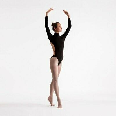 Collants avec pieds SILKY DANCE