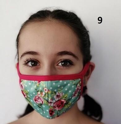 Masques de protection BASILICA