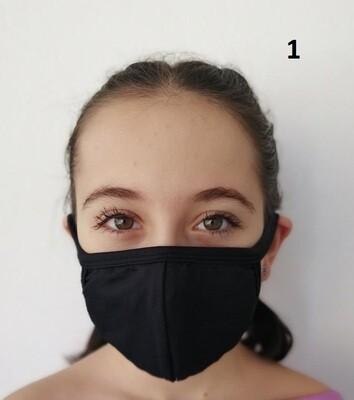 Masques COVID19 BASILICA
