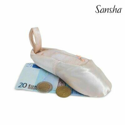 Porte-monnaie chausson SANSHA