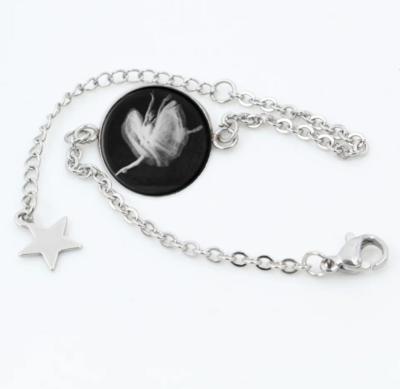 Bracelet étoile avec cabochon ALL THAT DANCE