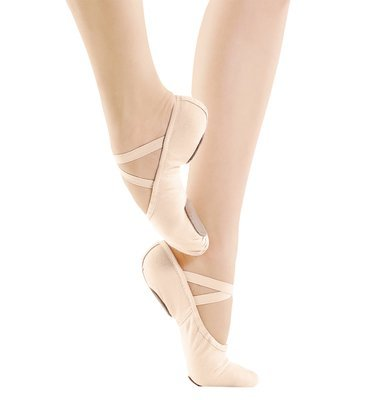 Chaussons 1/2 pointes SD11 SO DANCA
