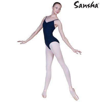 Justaucorps SHANA SANSHA