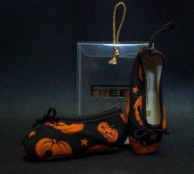 Porte-clefs Halloween FREED