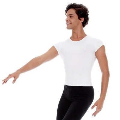T-shirt homme E-10861 SO DANCA