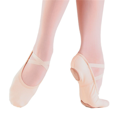 Chaussons 1/2 pointes SD16 SO DANCA