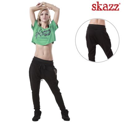 Pantalon POETRY SK0141C SANSHA