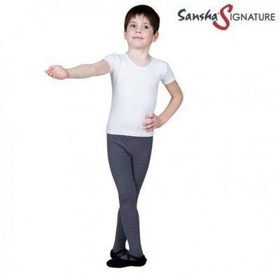 Collant garçon avec pied SEAN SANSHA
