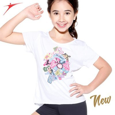 T-shirt L-1533 SO DANCA