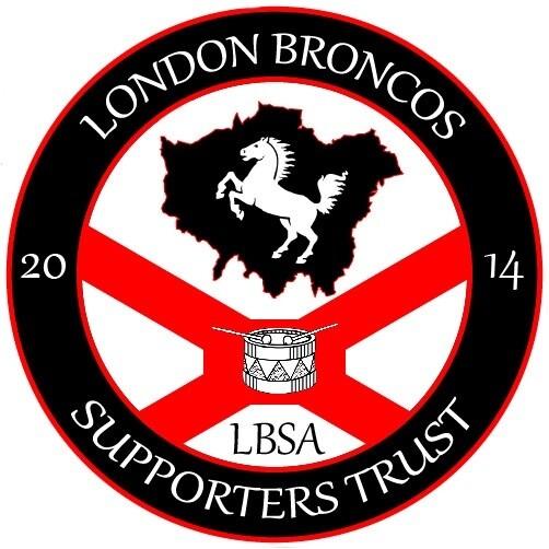 LBSA Membership 2021
