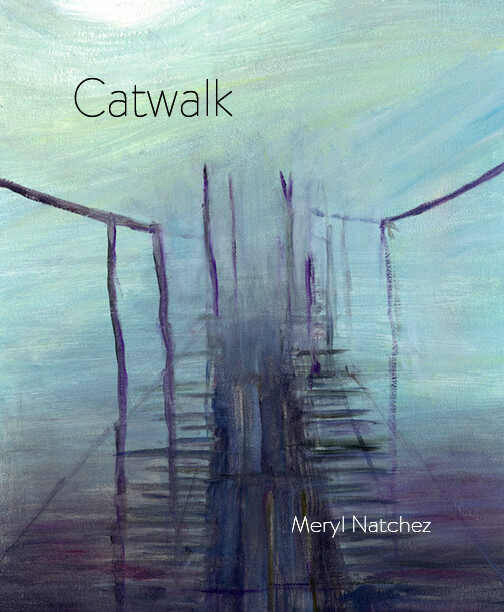 Catwalk  -  by Meryl Natchez