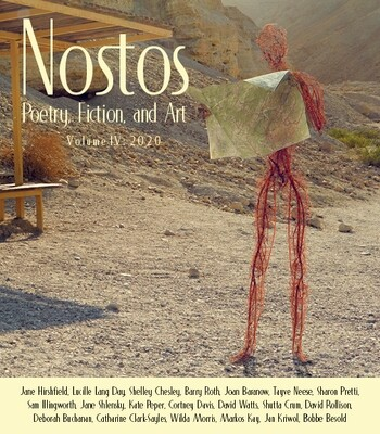 Nostos: Poetry in Science Issue
