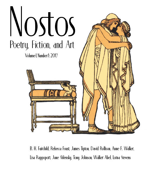 Nostos:  Journal of Poetry, Fiction, and Art