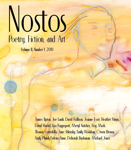 Nostos: Poetry, Fiction, and Art (Vol.II, No. 1)