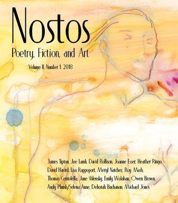 Nostos: Poetry, Fiction, and Art (Vol.II, No. 1)
