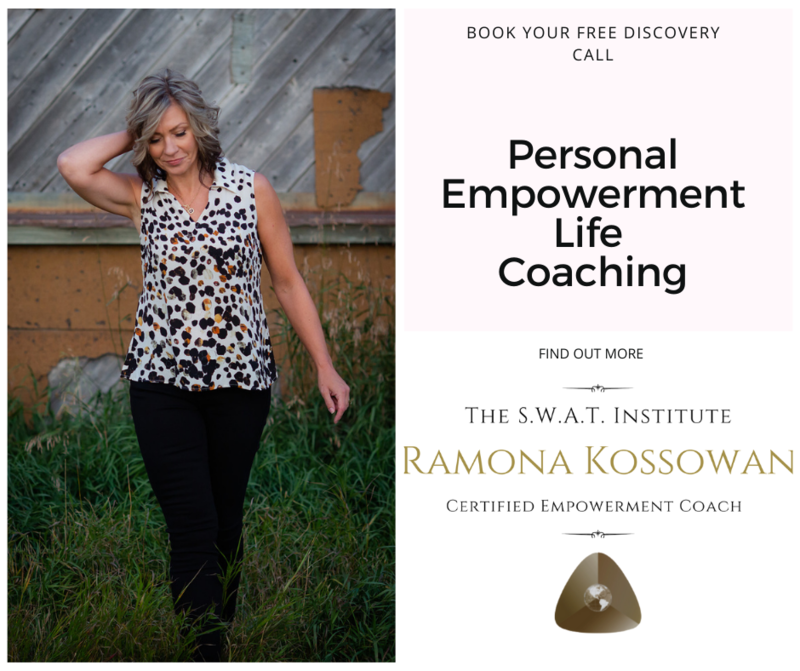 Personal Empowerment Coaching Discovery Call