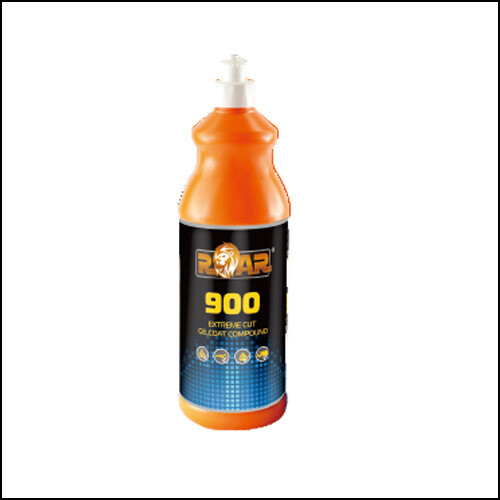 ROAR 900 Extreme Cut Gelcoat Compound