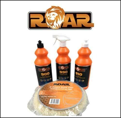 ROAR Starter Kit