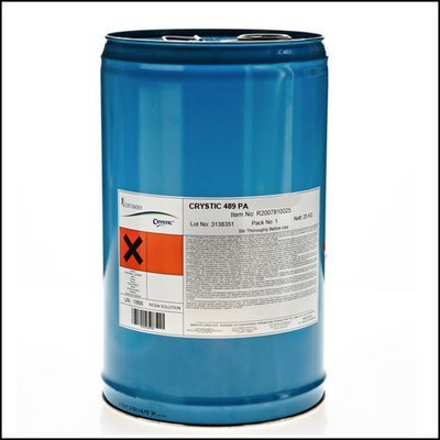 Crystic 489PA 25KG