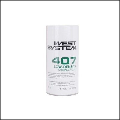 407 Low-Density filler 150grm