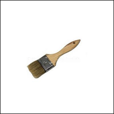 """2"""" Wooden Brushes"""