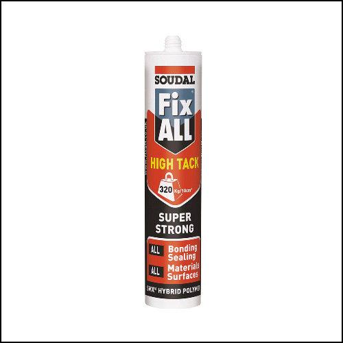 SOUDAL Fix All High Tack - Grey
