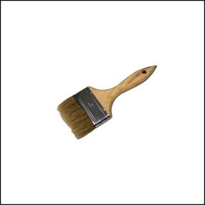 """4"""" Plastic Brushes"""
