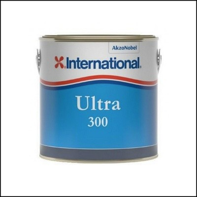 International Ultra 300 Antifouling Paint