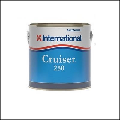 International Cruiser 250 Antifouling Paint