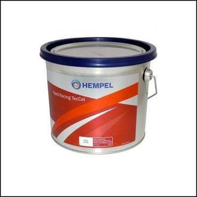 Hempel Hard Racing Teccel Antifouling Paint