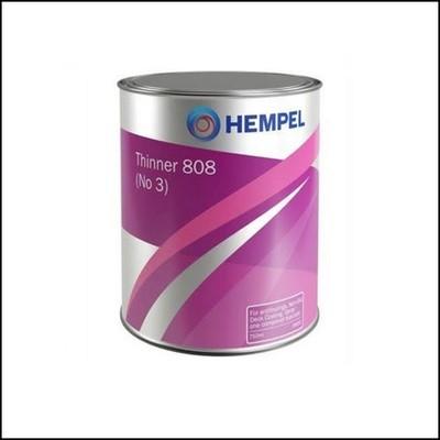 Hempel Thinner No 3 (808) 750ml