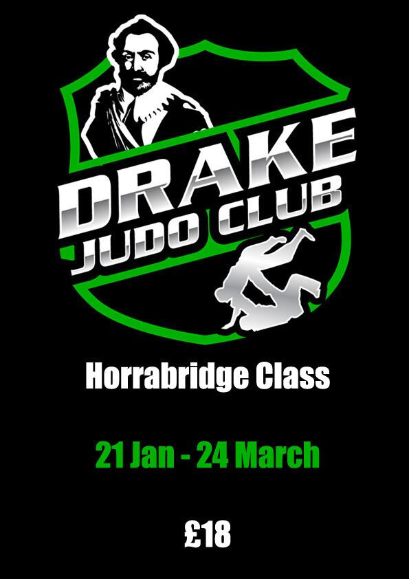 Horrabridge Class - 21st Jan - 24th Mar 2020