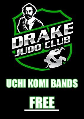 Uchi Komi Bands - Free