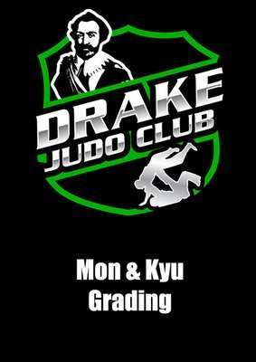 Mon & Kyu Grading