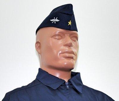 Пилотка ВВС с птичкой и пропеллером