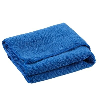 Microfiber Cloth   Size : 40cm X 40cm