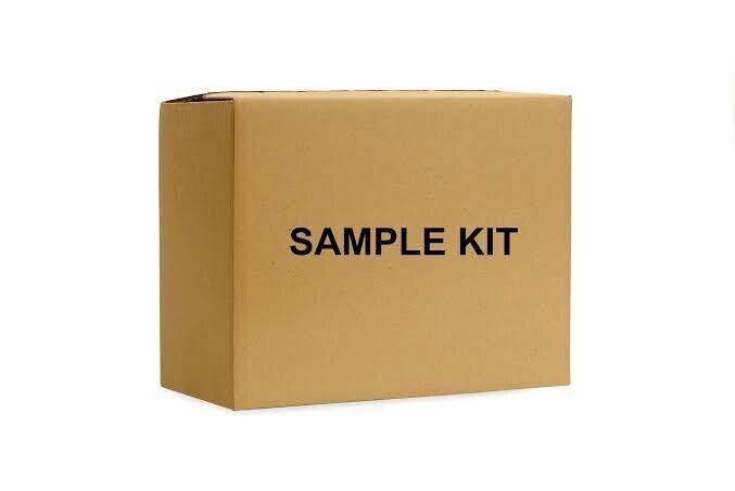Sample Kit : 2000