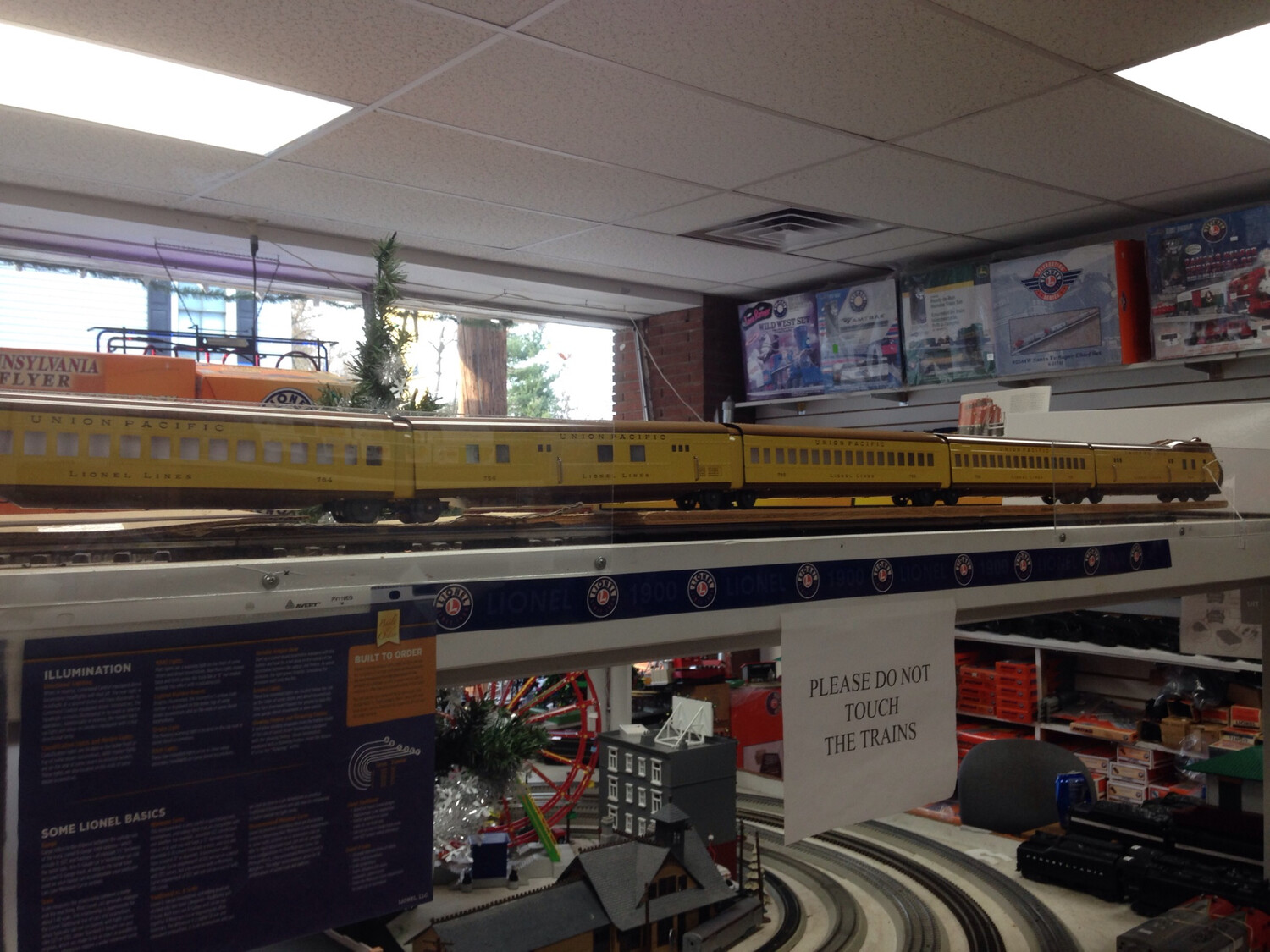 Lionel/MTH Union Pacific 752W,753x2,756,754 PS2 Brand  New with box