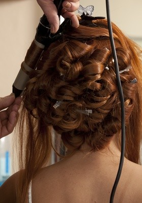 Hairstyling Professional Program