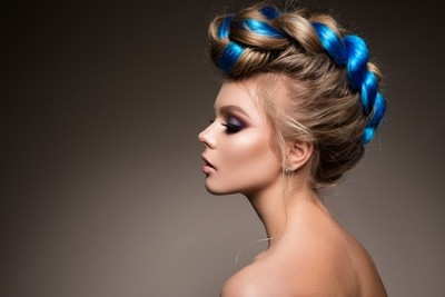 NEW Editorial & Commercial Hairstyling Specialist
