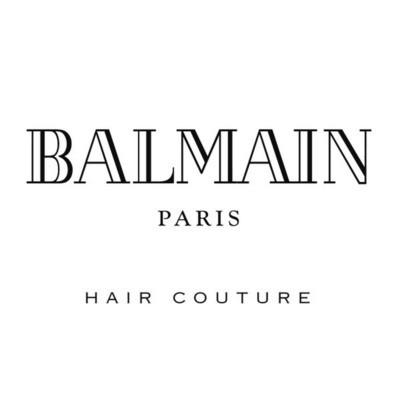 Balmain Hairstyling work kit