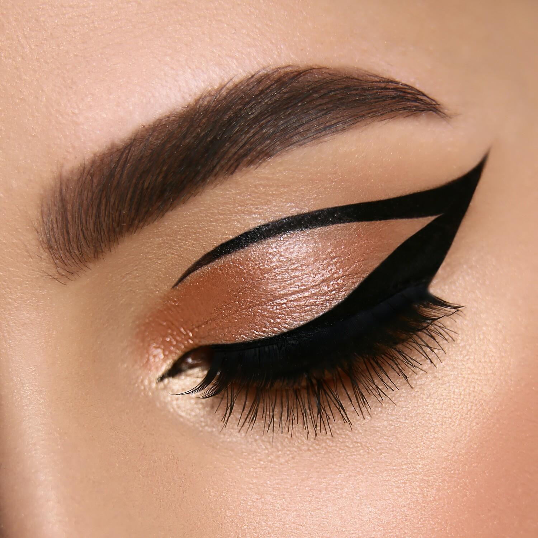 Advanced Creative Eyeliner