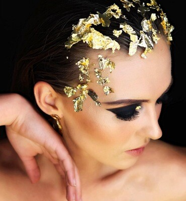 Advanced Beauty & Editorial Makeup Program