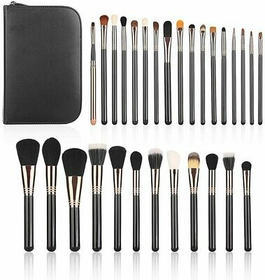 Glamour Makeup 29pcs Training Brush Set