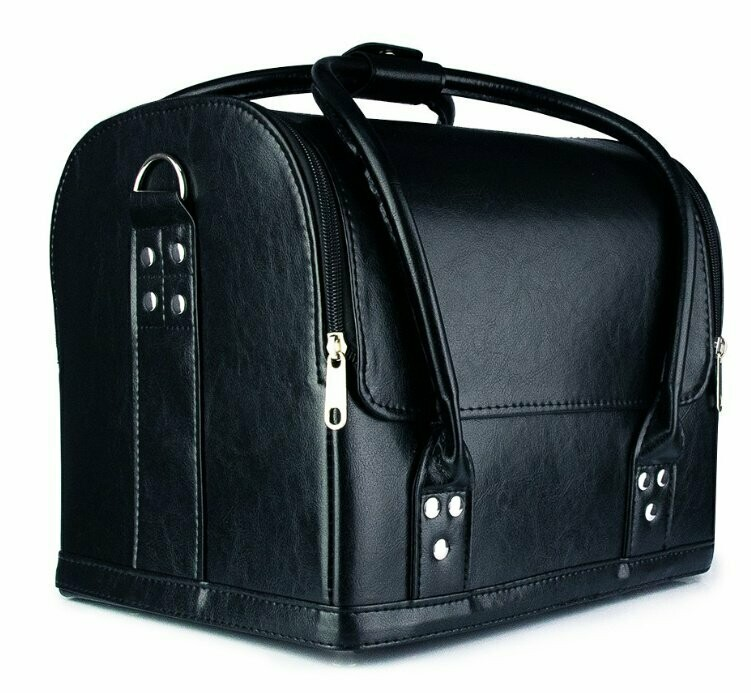 Beauty Case Handbag