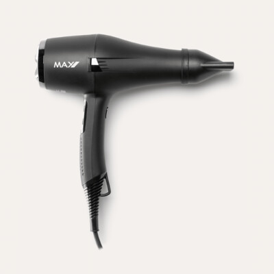 Max Pro Bliss Blow Dryer 2400W
