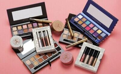 Rent Materials Makeup