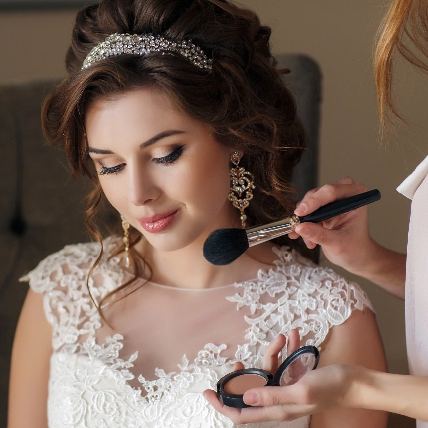 Bridal Makeup Course