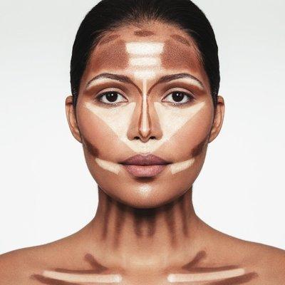Contouring Techniques and Makeup Basics