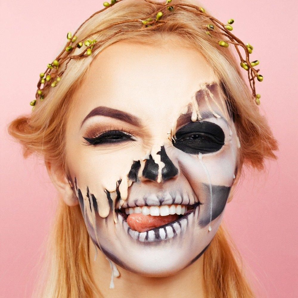 Characterisation Makeup Course